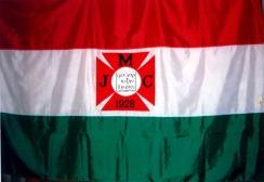 Bandeira JMC