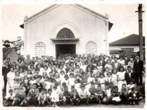 Igreja de Sto Andre