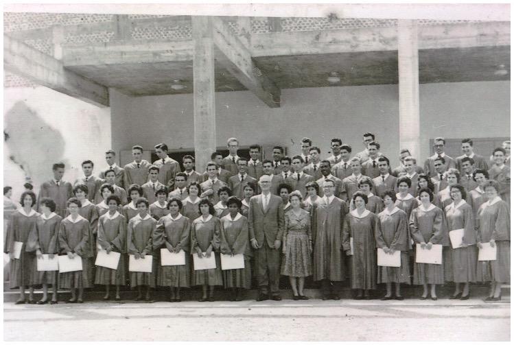 JMC - Coral 1963